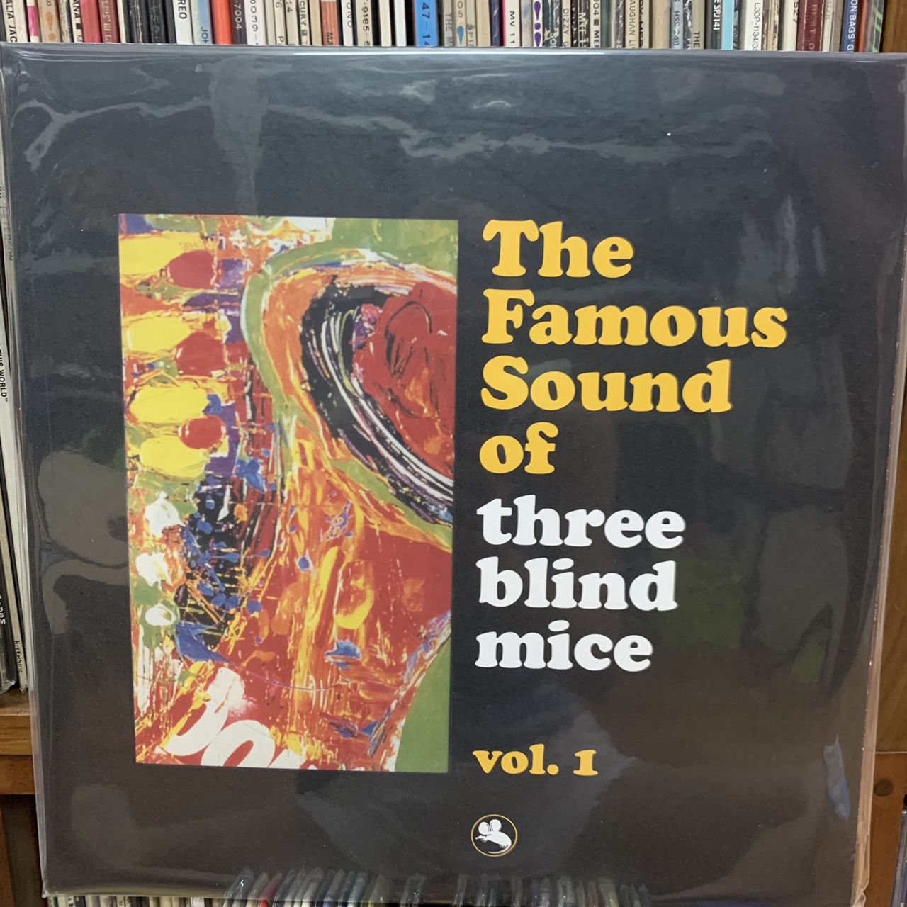 lp-the-famous-sound-of-three-blind-mice-vol-1