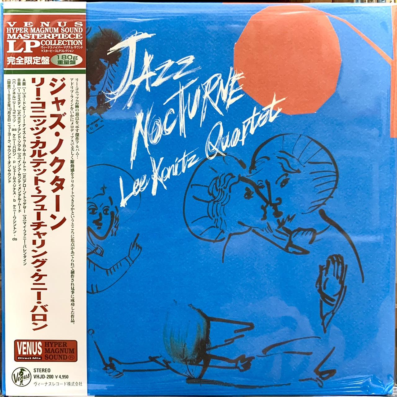 dia-than-vinyl-jazz-nocturne-lee-konitz-quartet