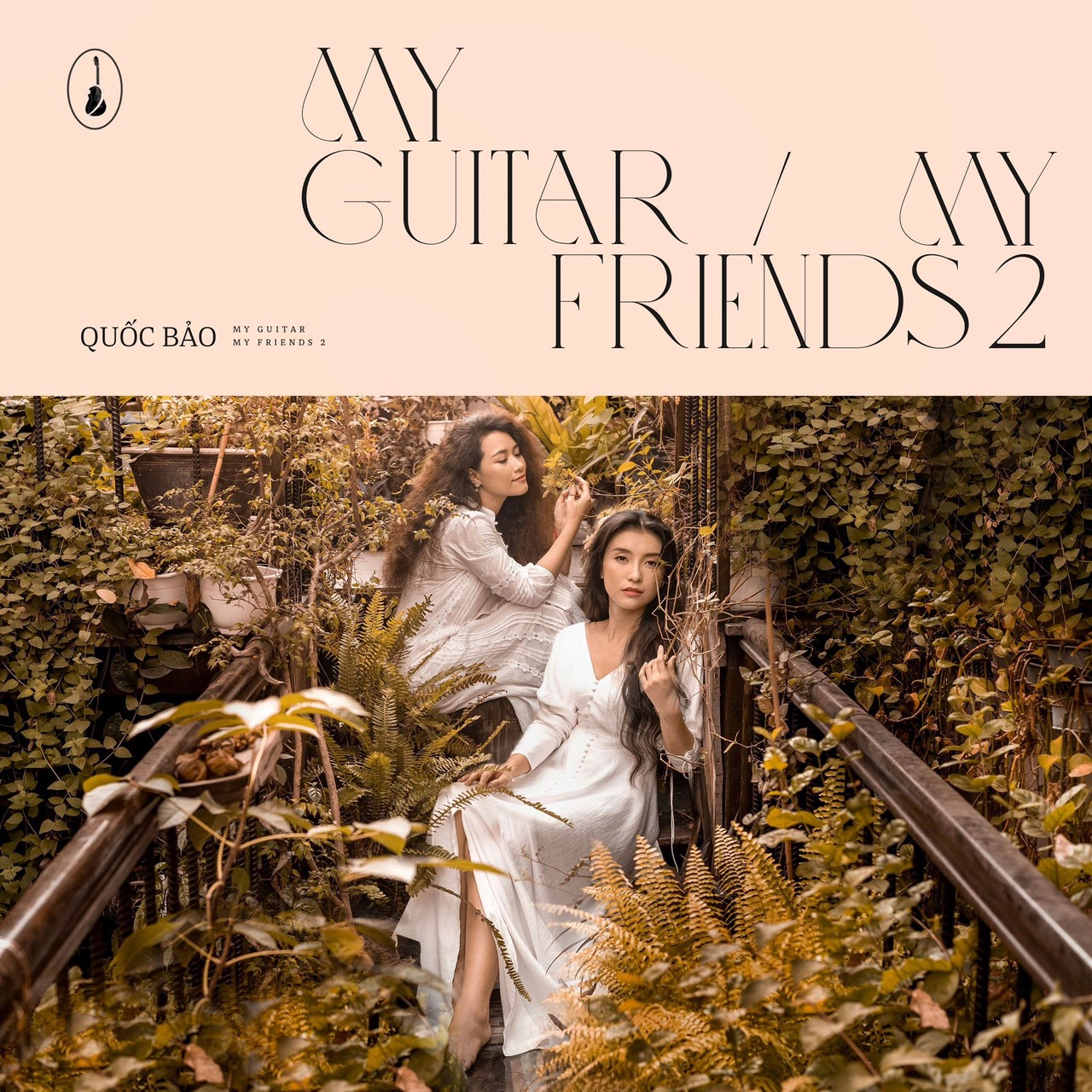 dia-than-quoc-bao-my-guitar-my-friends-2-limited-vinyl-lp
