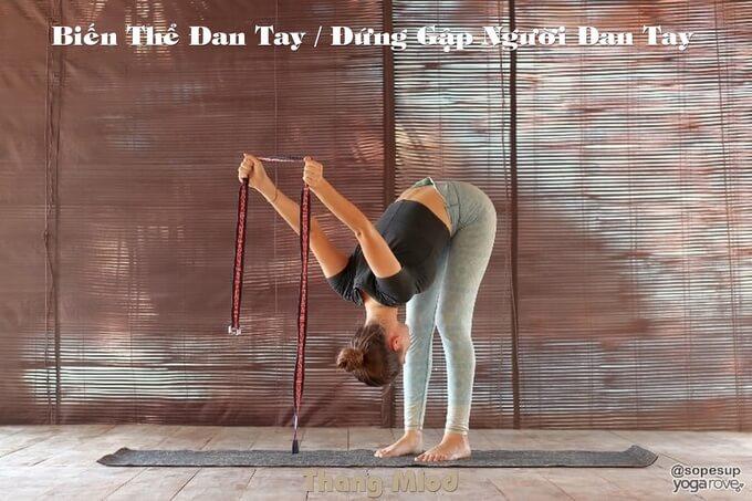 Các Biến Thể Đan Tay (Bind / Bound Variations)