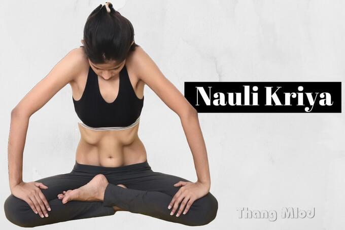 Nauli Kriya