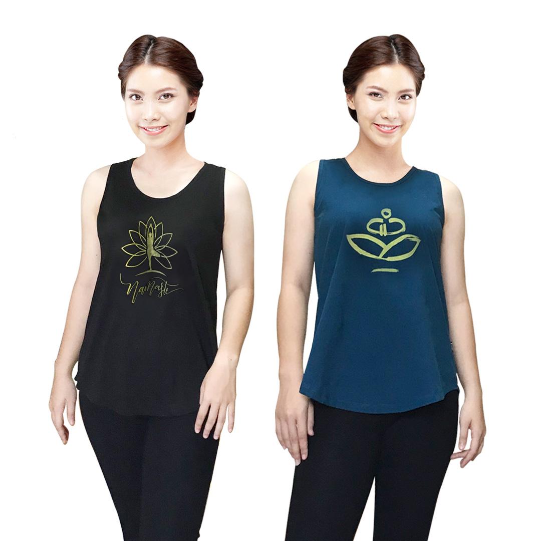 Áo tập yoga Ba lỗ Lynk`s Clothes