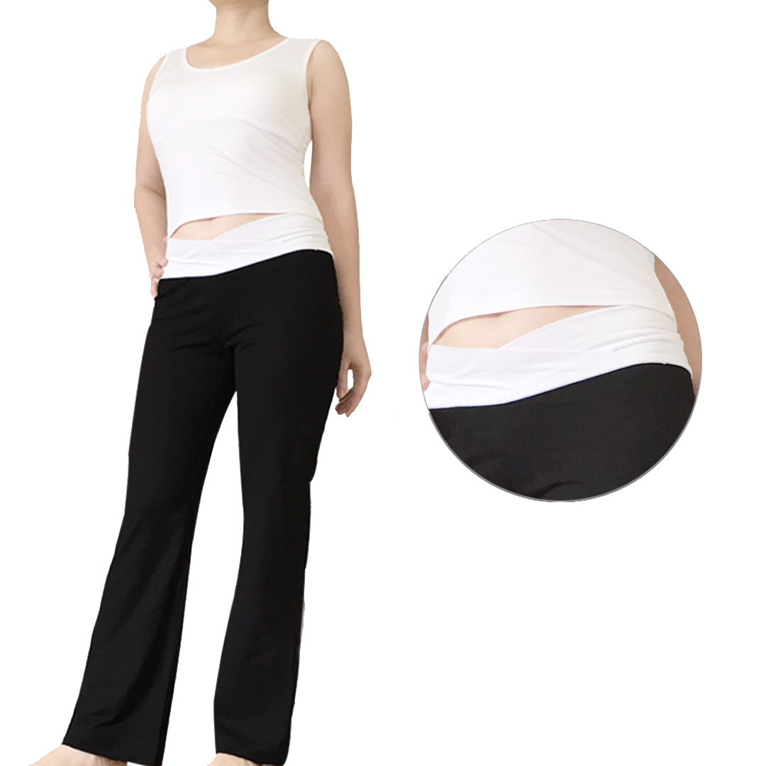 Bộ quần áo yoga Ba lỗ nữ Lynk`s Clothes