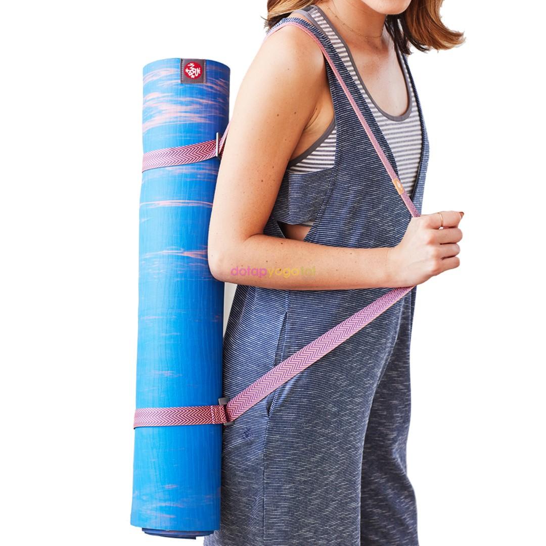 Dây đeo thảm yoga Manduka Go Move
