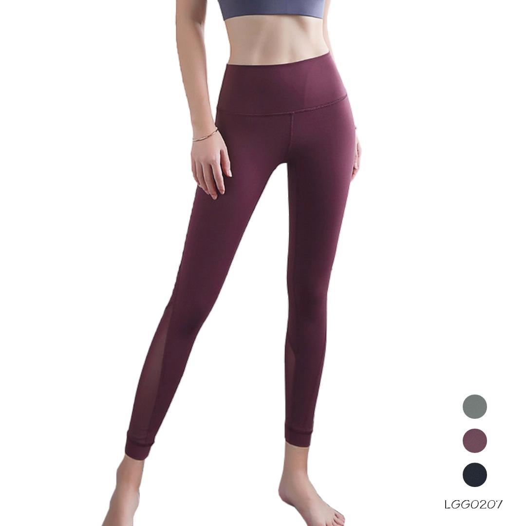 Quần legging tập yoga LGG0207 beYoga