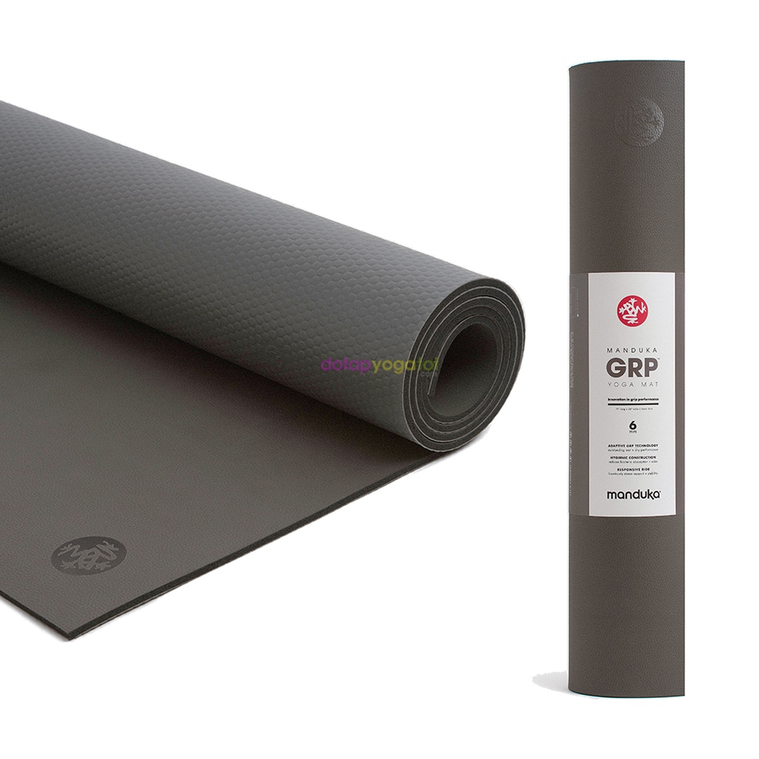 Thảm tập yoga Manduka GRP® 6mm