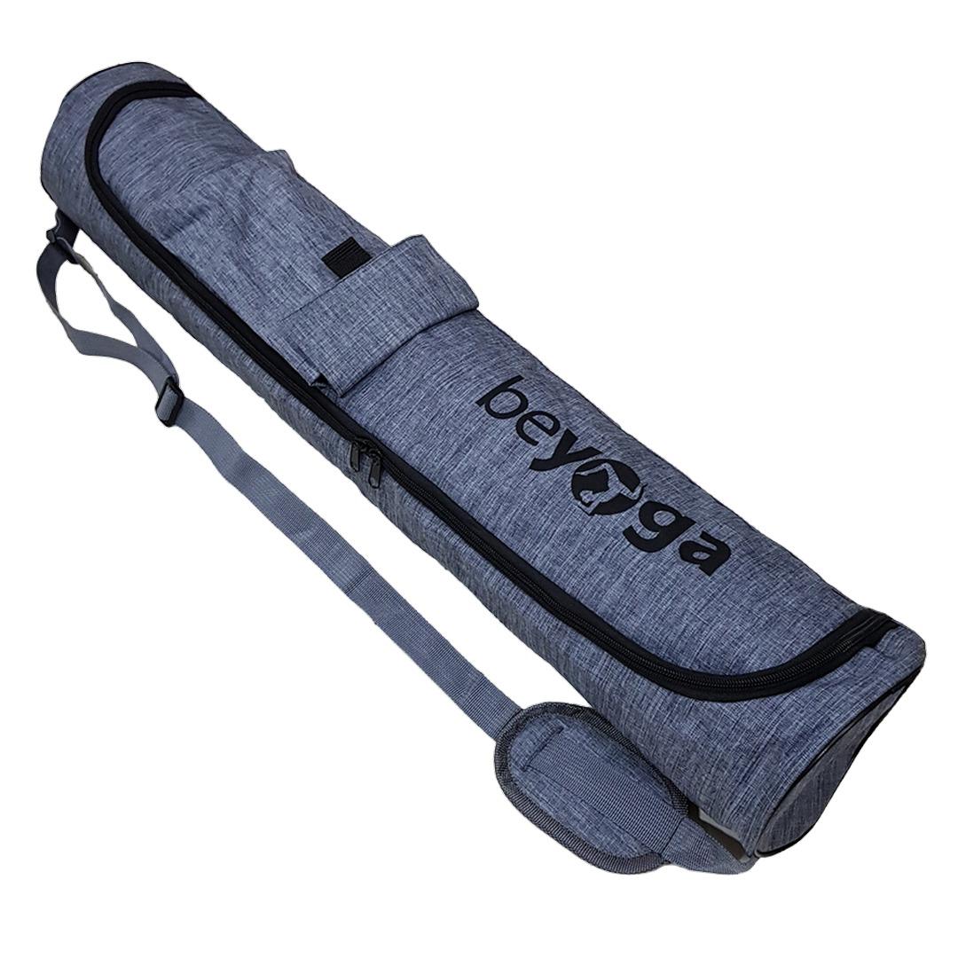 Túi đựng thảm yoga cao cấp 72x14cm beYoga