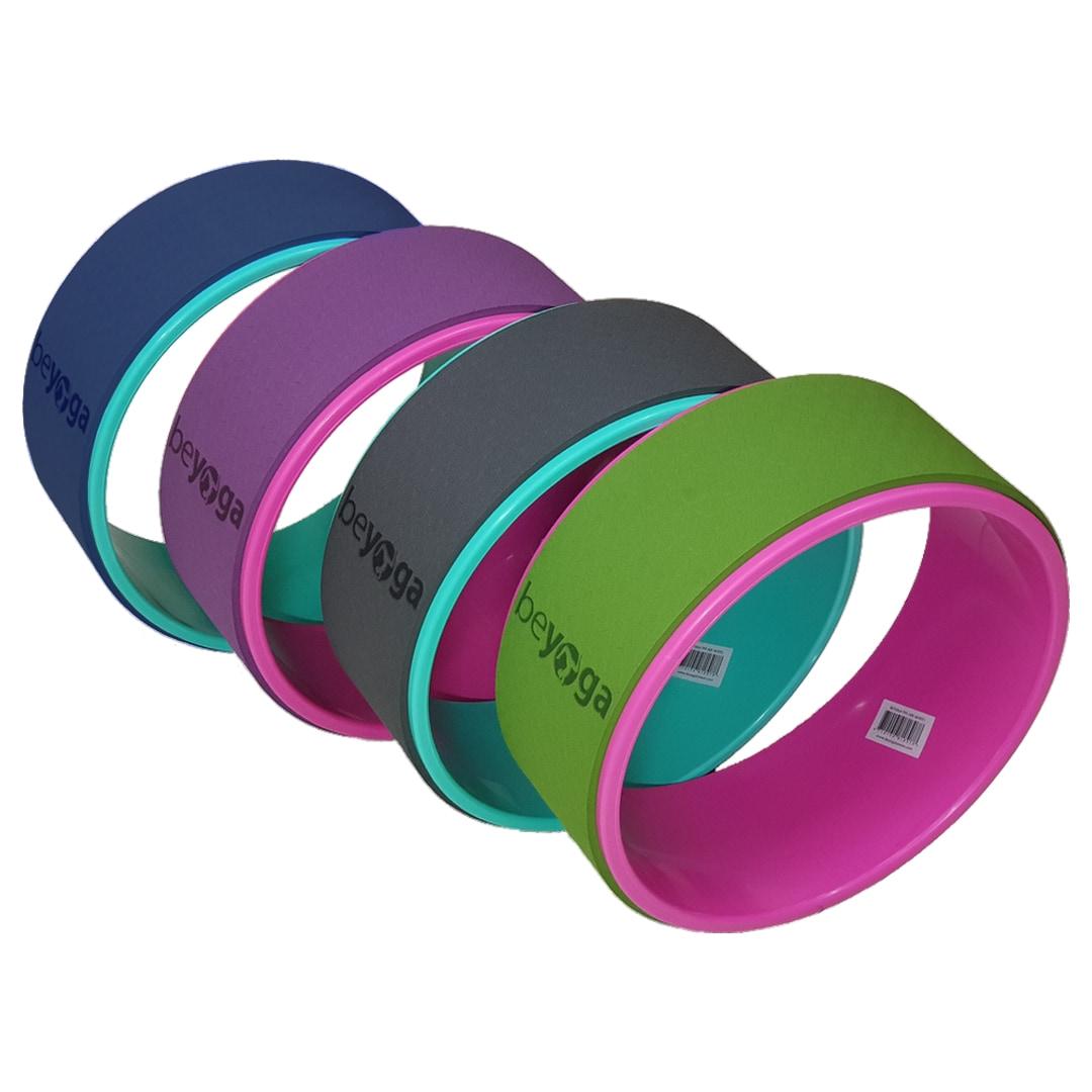 Vòng tập yoga khung nhựa ABS bọc TPE beYoga