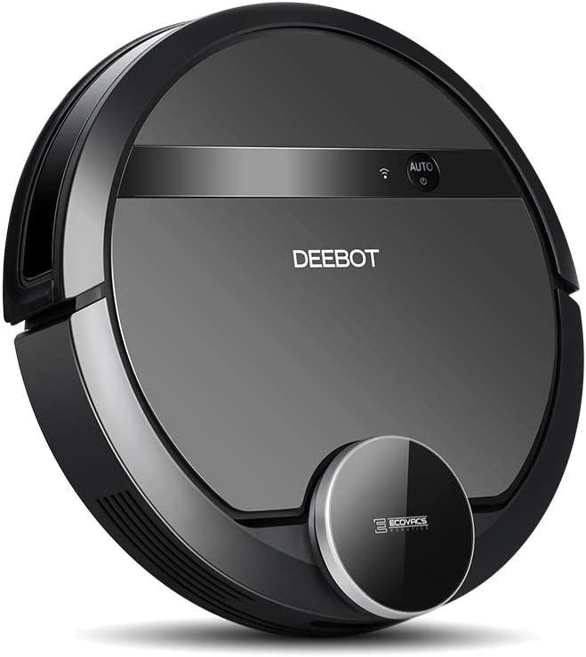 ROBOT HÚT BỤI