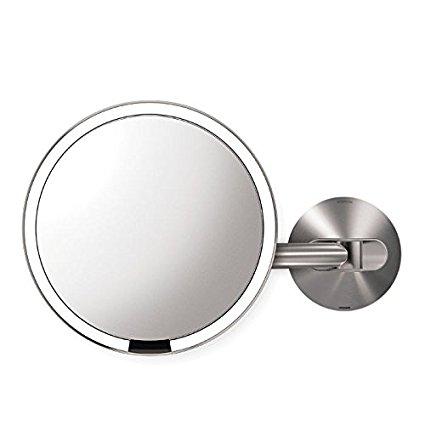 guong-treo-tuong-cao-cap-simplehuman-sensor-mirror-5-x-8inch