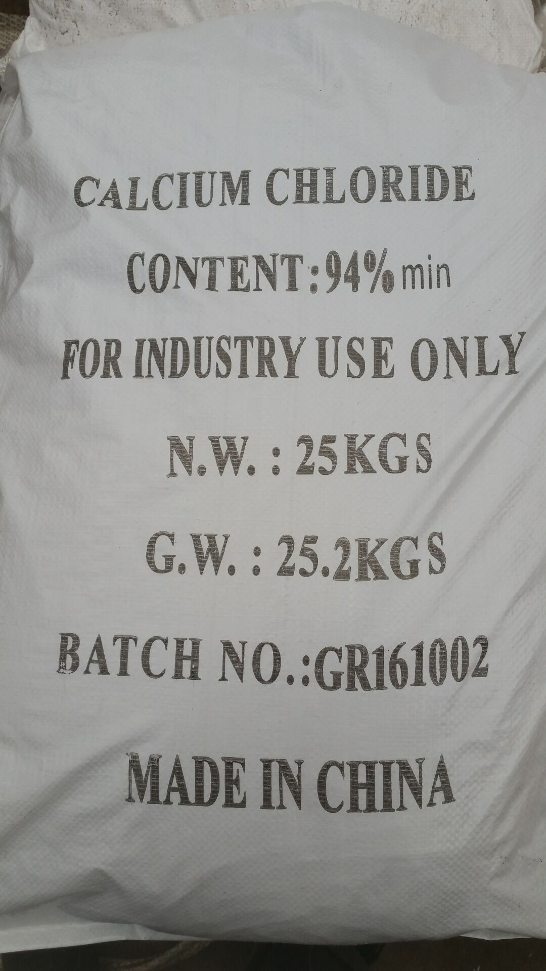 Calcium chloride   Canxi clorua   CaCl2
