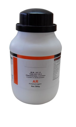 Potassium Sodium Tartrate KNaC4H4O6·4H2O (Xilong TQ)