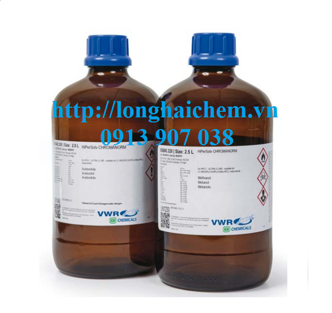 Dimethyl Sulfoxide DMSO (VWR Prolabo)