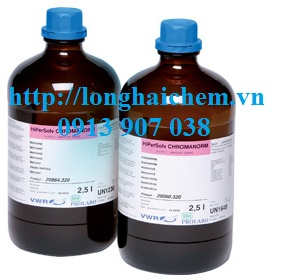 Methyl Ethyl Ketone (VWR Prolabo)