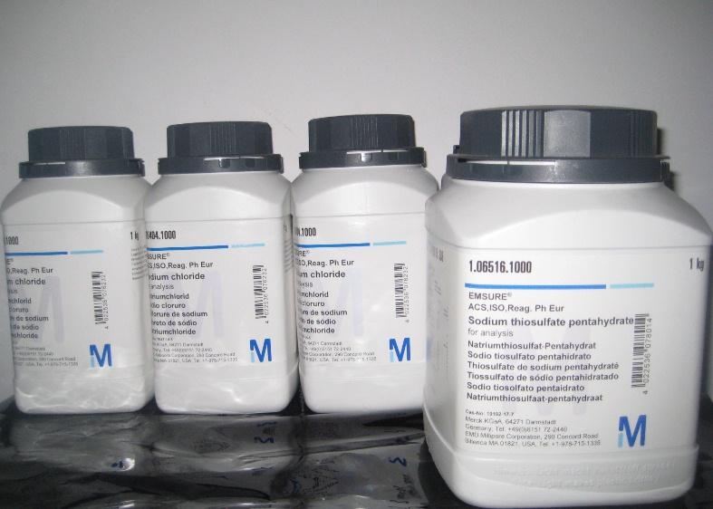 Hóa chất thí nghiệm - mua bán hóa chất công nghiệp TPHCM