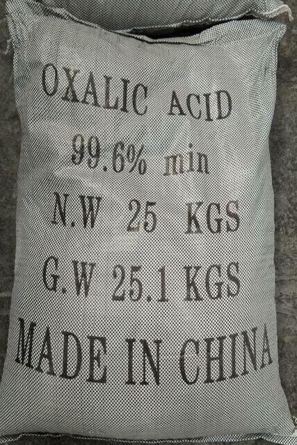 Acid oxalic 96%