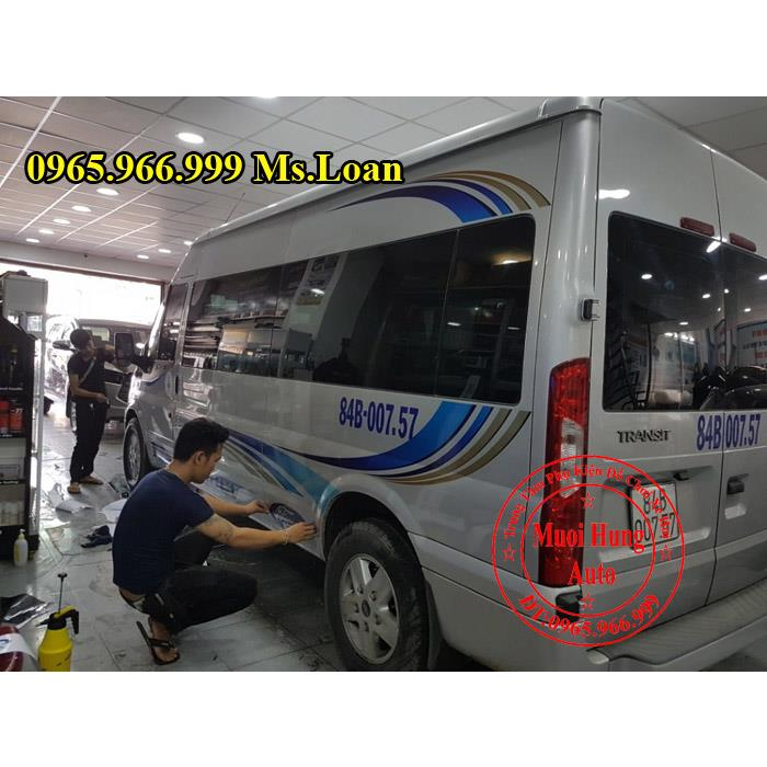 dan-tem-cho-xe-ford-transit-tai-tphcm
