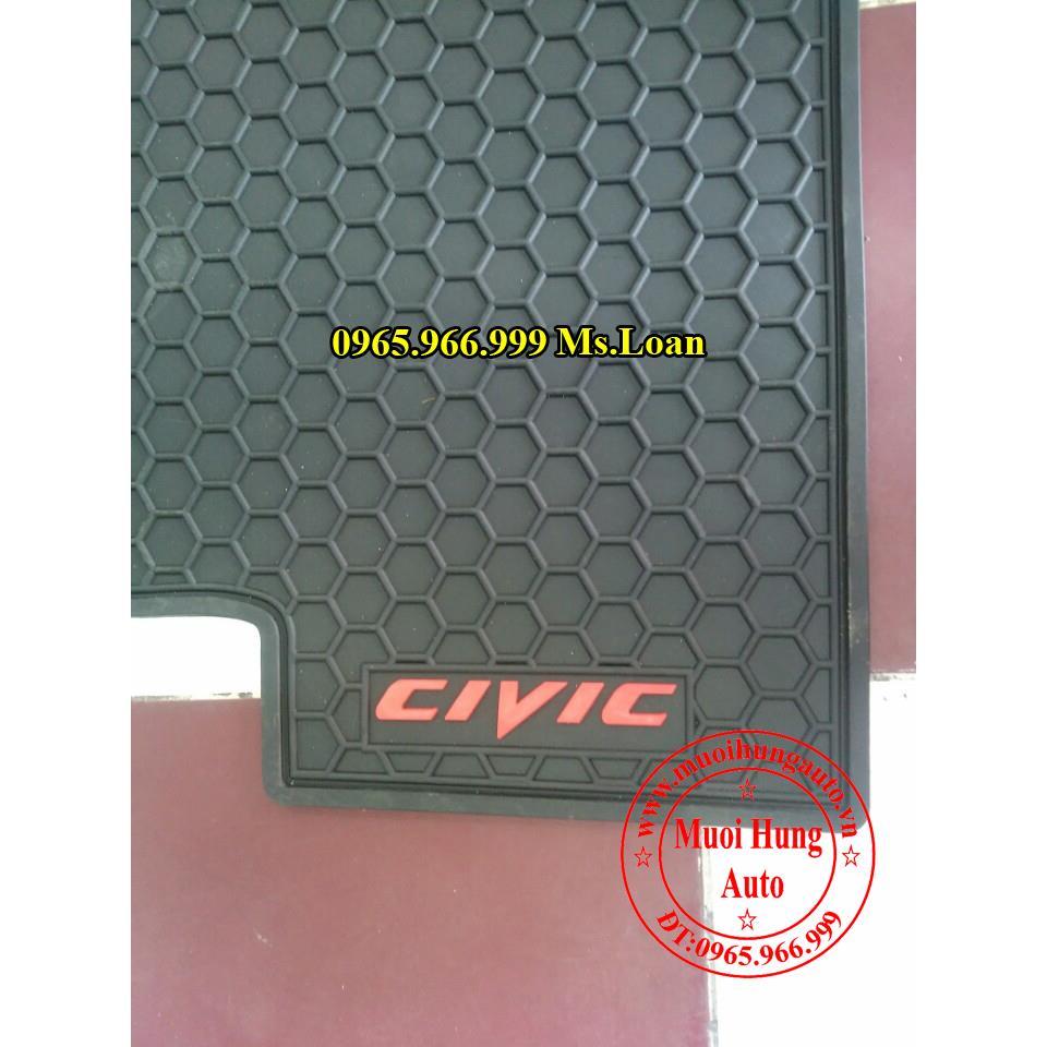 tham-lot-san-3d-honda-civic-ms-3d001