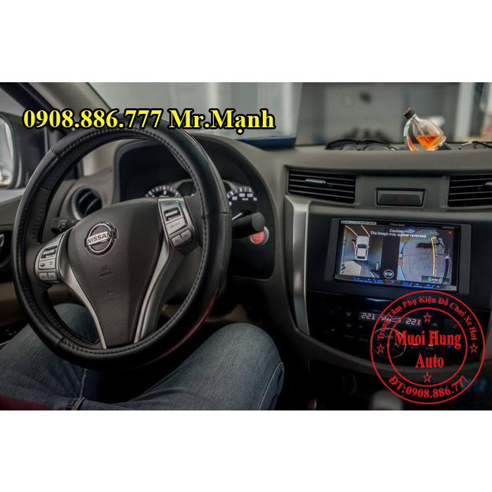 man-hinh-dvd-pioneer-8850bt-nissan-navara-chinh-hang