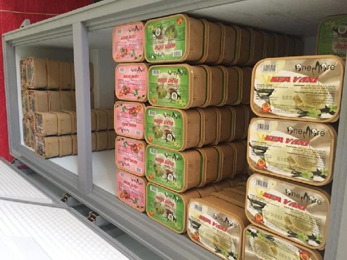 Xóa tan cơn khát mùa hè với bột kem tươi One More Lam-sao-de-kinh-doanh-kem-tuoi-cam-chac-thanh-cong-1