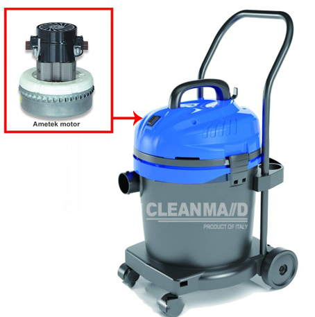 Clean Maid T32 Eco