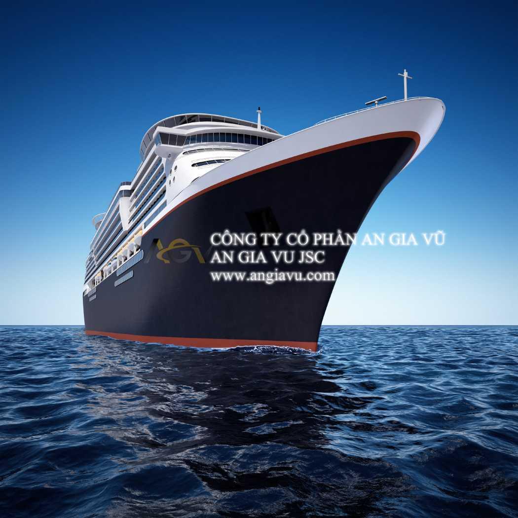 Vật liệu-Thiết Bị Tàu Biển