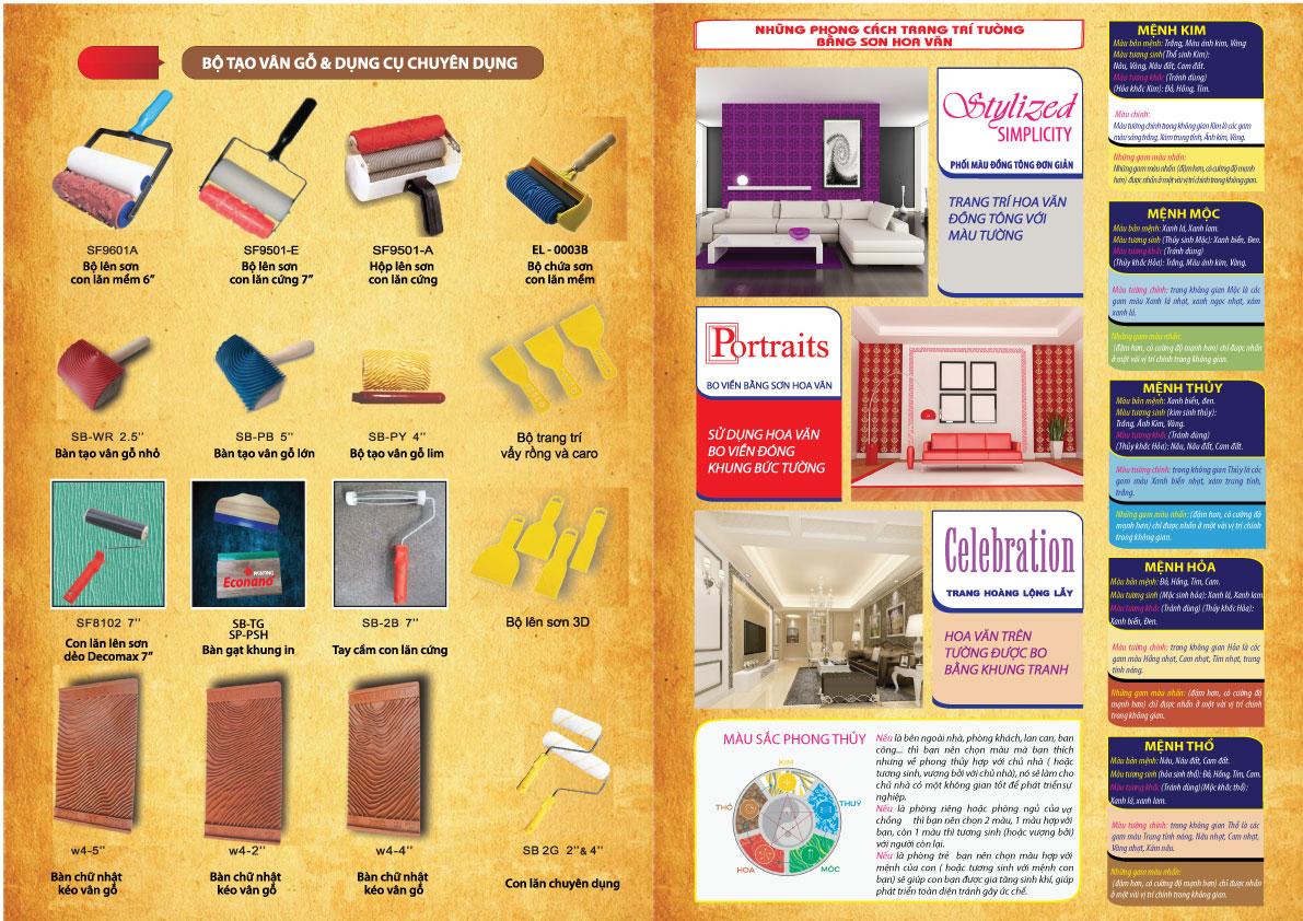 e-catalogue