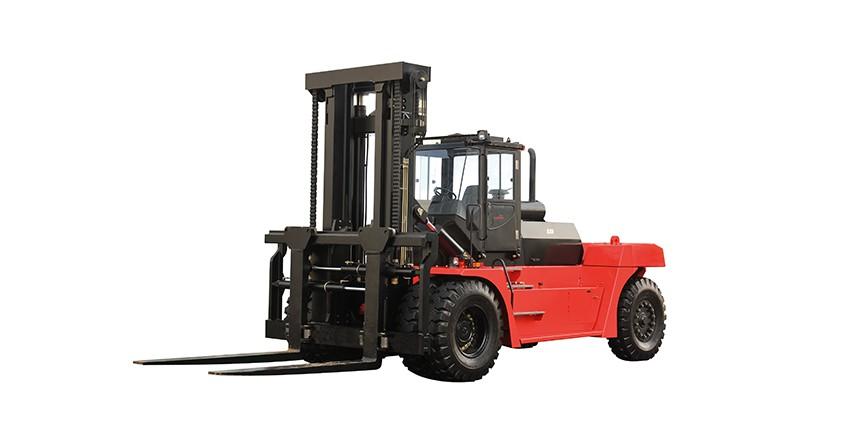xe 20 - 25T CPCD200 - 250T8