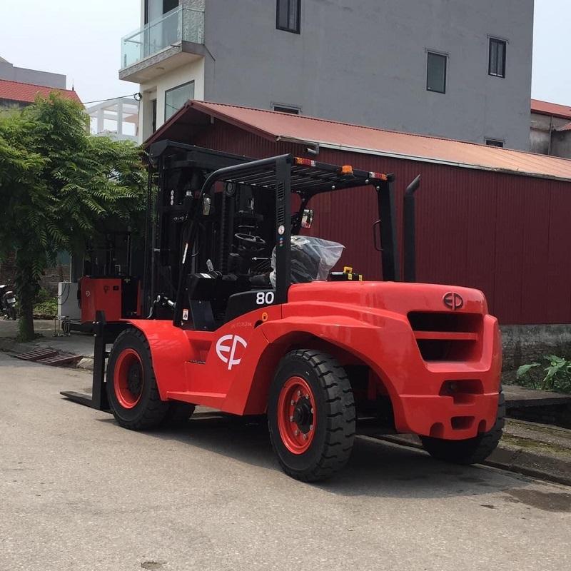 xe nâng 8-10 tấn CPCD80-100T8