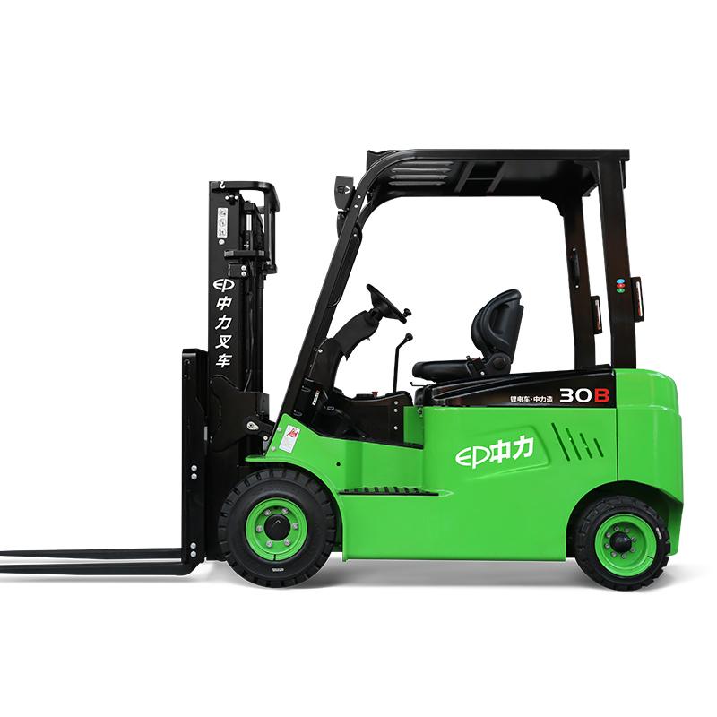 xe nâng điện 3-3.5T CPD30/35L1B