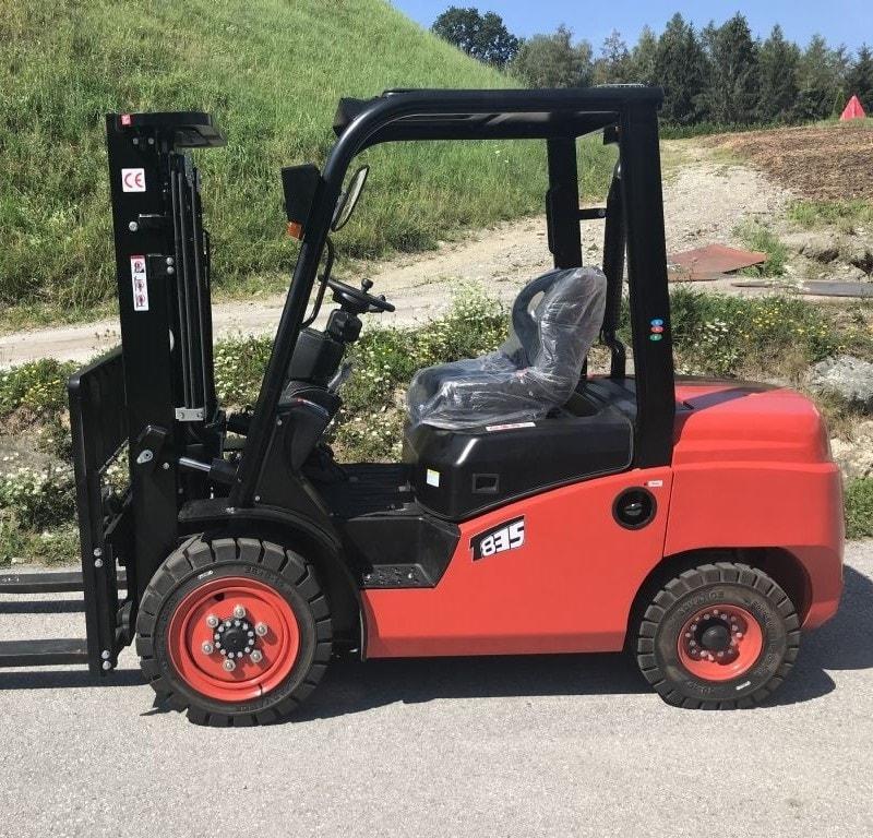 xe nâng 3.5 tấn CPCD35T8