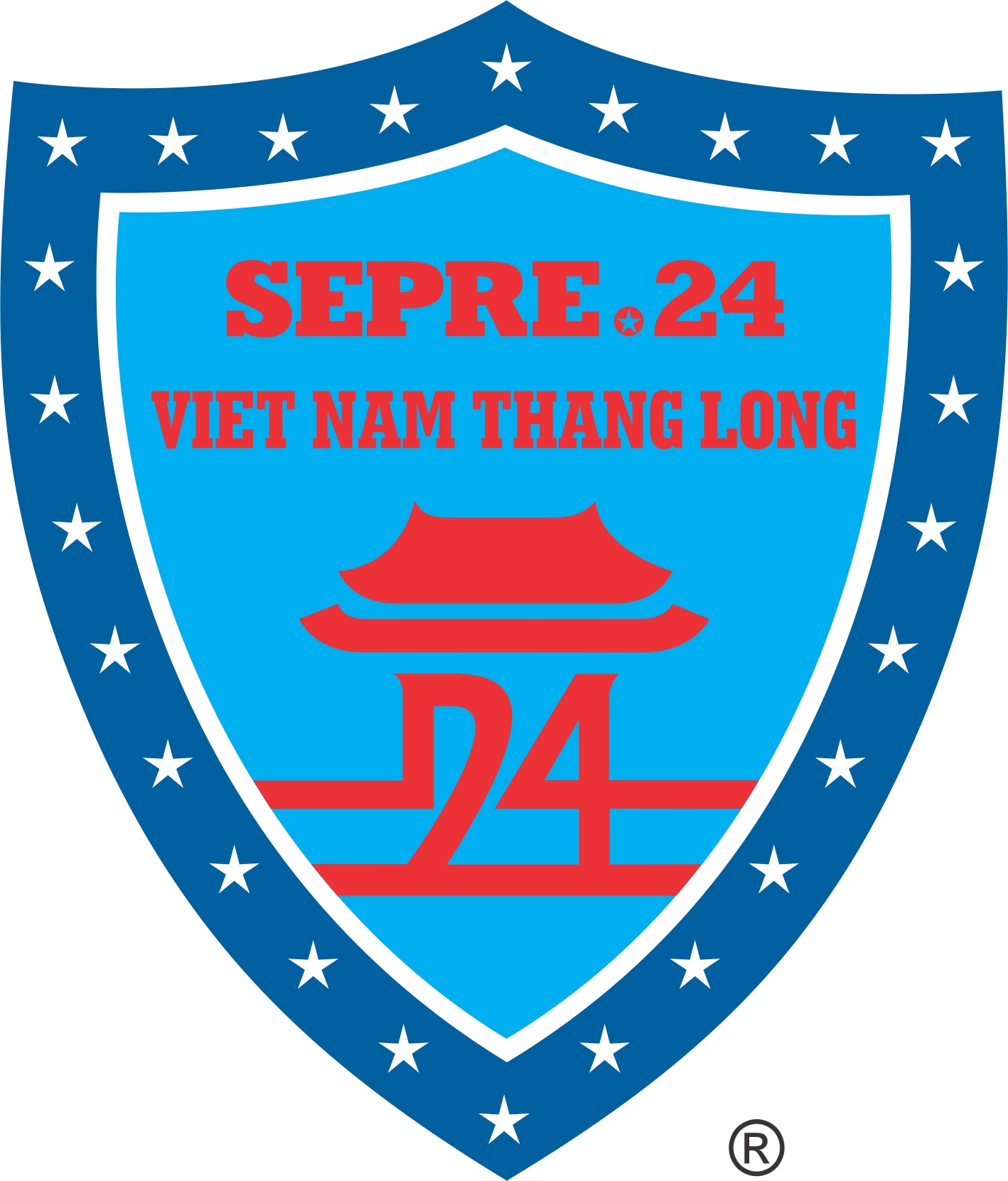 VIET NAM THANG LONG SEPRE.24 SECURITY SERVICES CO., LTD