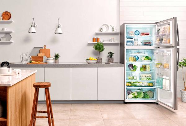 Cùng tìm hiểu về hệ thống làm lạnh đa  chiều trên tủ lạnh