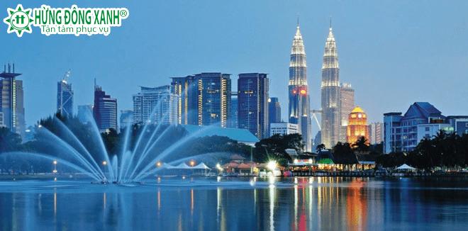 TOUR MALAYSIA 2019