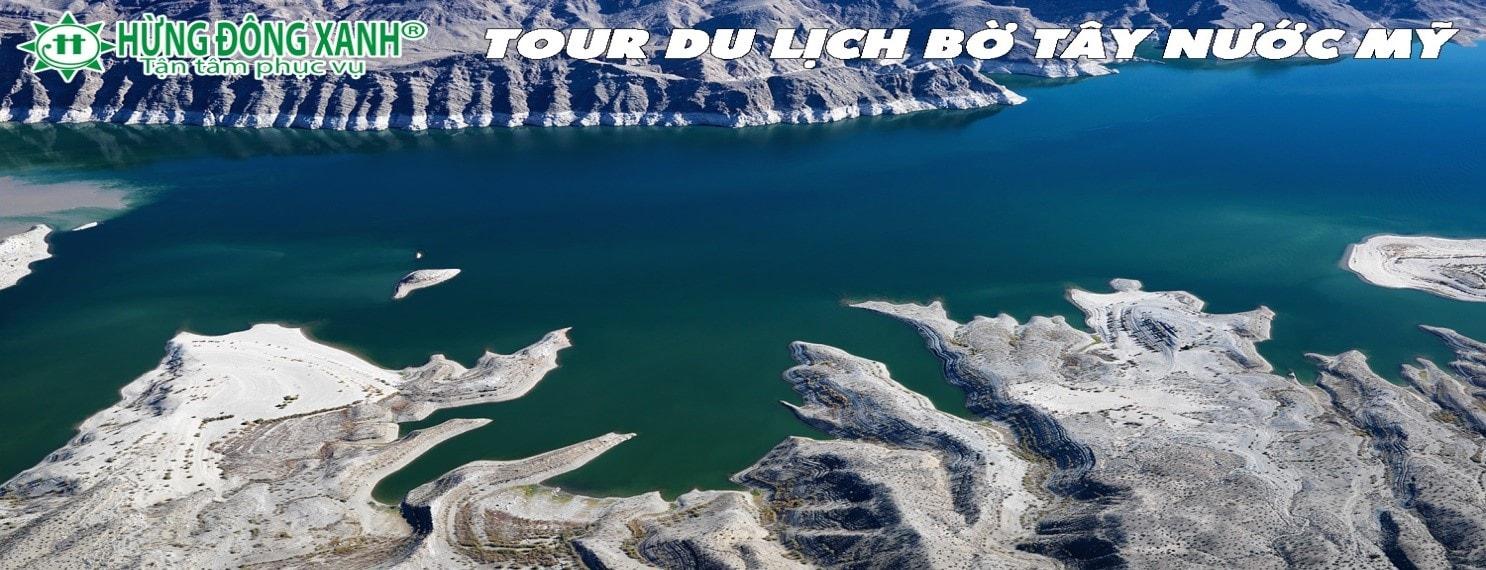 TOUR DU LỊCH BỜ TÂY NƯỚC MỸ 2019