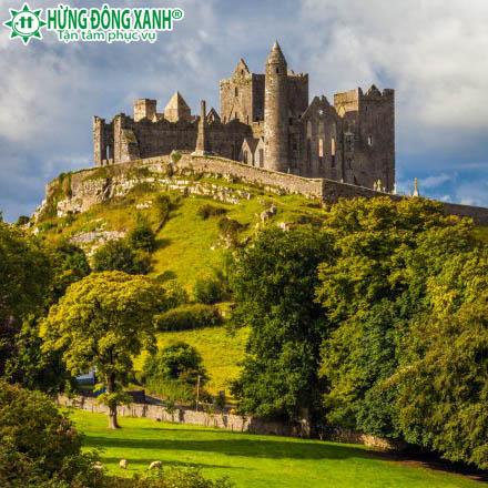 Dịch vụ làm visa đi Ireland 2019