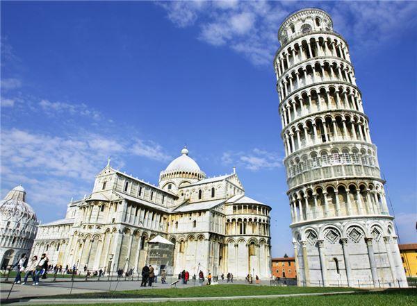 Dịch vụ làm visa đi Ý 2019