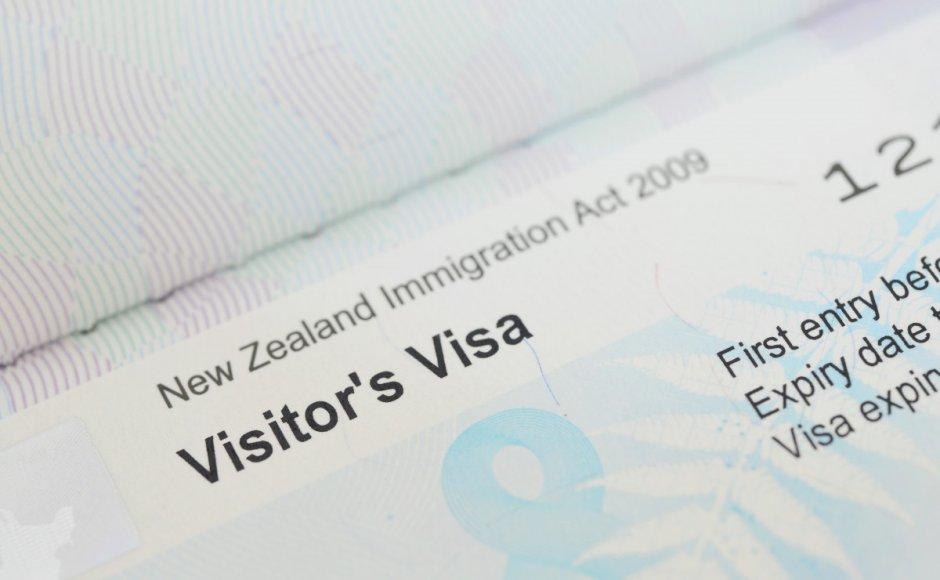 Dịch vụ làm visa đi New Zealand 2019