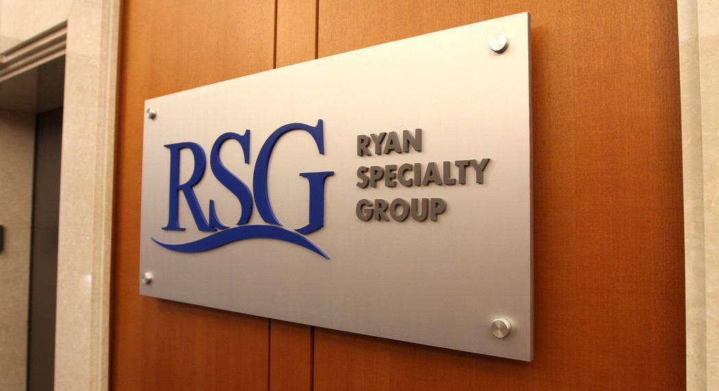 Logo công ty RSG