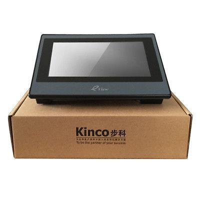 Thay Thế Cảm Ứng Màn Hình ET070 HMI Kinco-QView