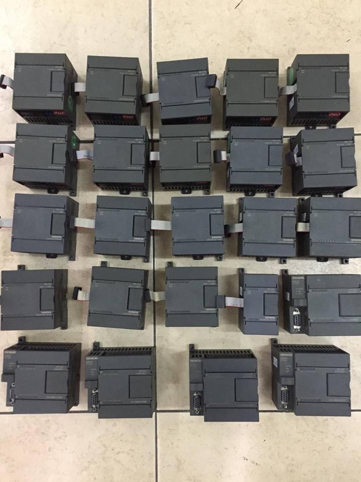 Module EM221 16DI DC: 6ES7 221-1BH22-0XA0 S7-200 PLC