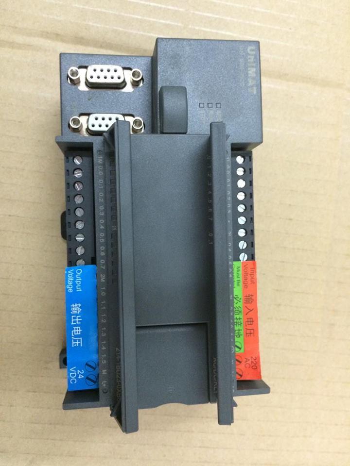 CPU224 AC/DC/RLY: UN 214-1BD23-0XB0 Unimat PLC