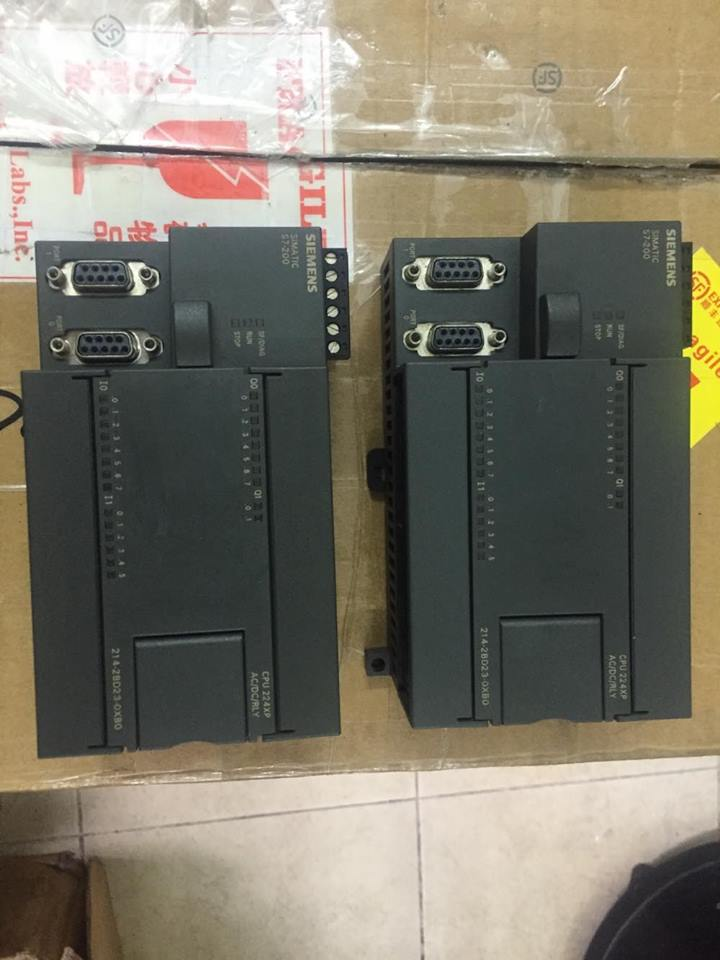 CPU224XP AC/DC/RLY: 6ES7 214-2BD23-0XB0 S7-200 PLC
