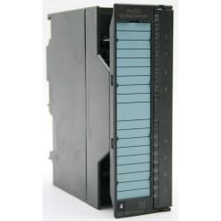 Module SM323 8DI/8DO: 6ES7 323-1BH01-0AA0 PLC S7-300 Siemens