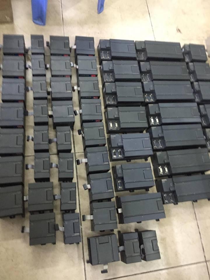Module EM231 8AI, 14 bits: 6ES7 231-0HF22-0XA0 S7-200 PLC