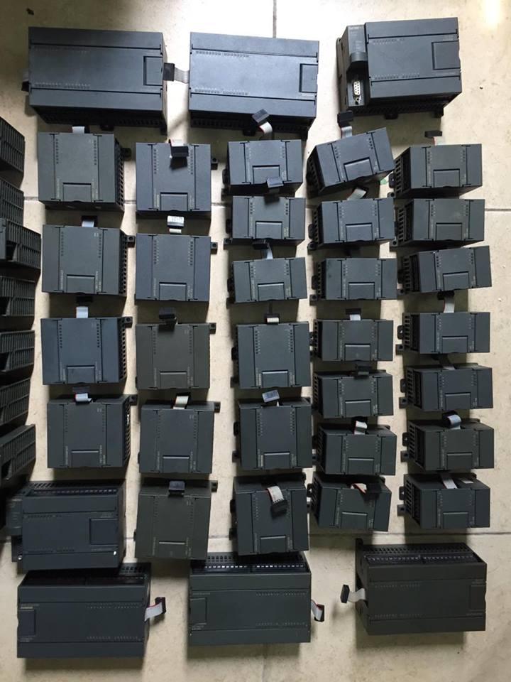 Module EM231 2RTD: 6ES7 231-7PB22-0XA0 S7-200 PLC