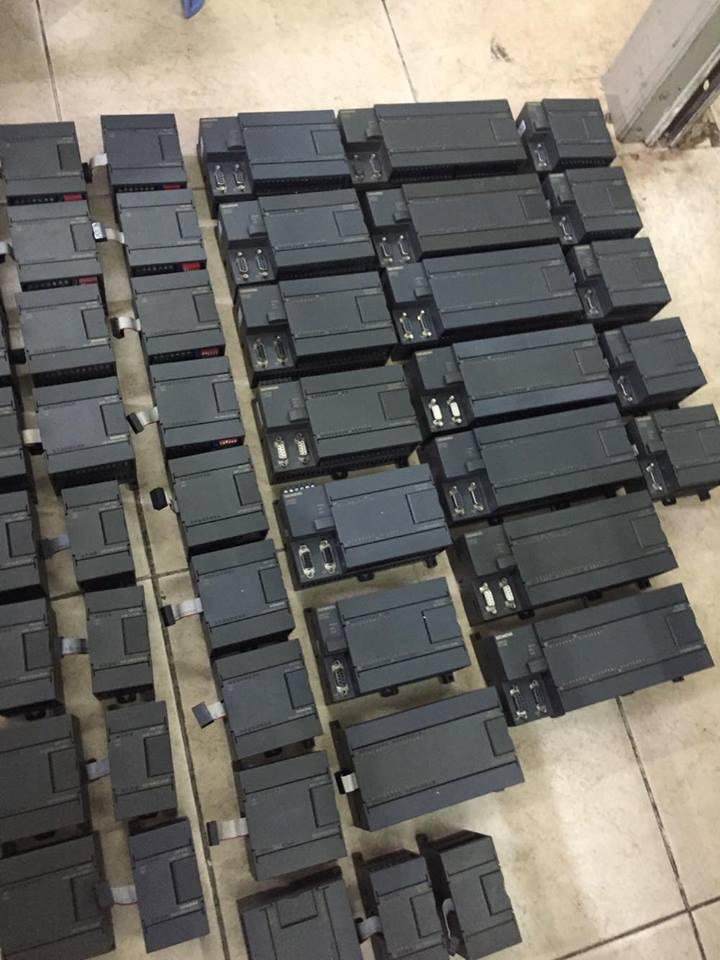 Module EM232 4AO: 6ES7 232-0HD22-0XA0 S7-200 PLC