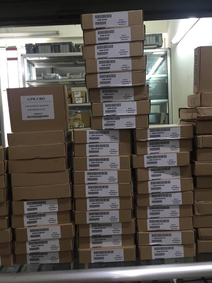 Cáp PC/PPI Lập Trình Cho PLC S7-200