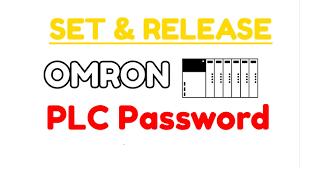 Crack Password CJ1M PLC Omron
