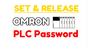 Crack Password CP1H PLC Omron